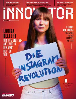 The Red Bulletin INNOVATOR - DE 02/19
