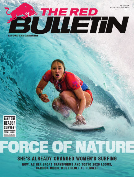 The Red Bulletin - US June 12, 2018 00:00
