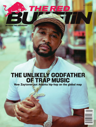 The Red Bulletin - US September 2018