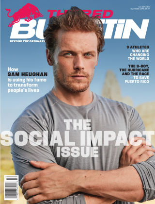 The Red Bulletin - US Octobre 2018