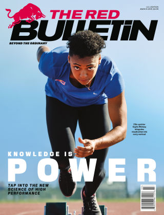 The Red Bulletin - US March 2019