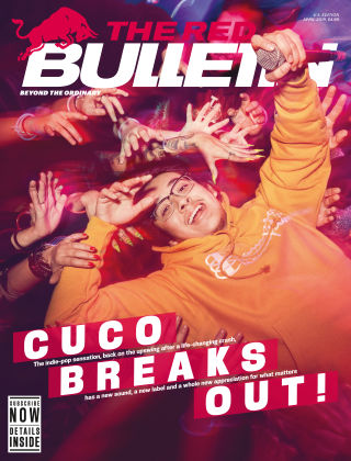 The Red Bulletin - US April 2019