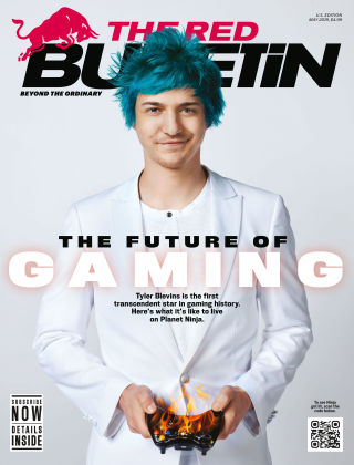 The Red Bulletin - US May 2019