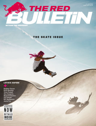 The Red Bulletin - US June 2019