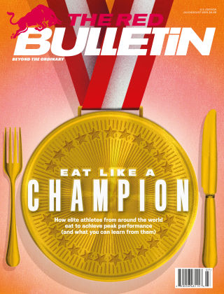 The Red Bulletin - US July/August 2019