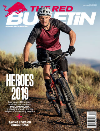 The Red Bulletin - US December 2019