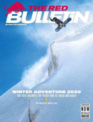 The Red Bulletin - US Jan./Feb. 2020