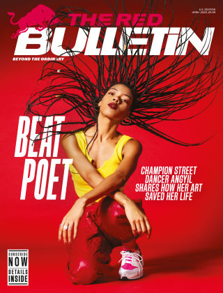 The Red Bulletin - US April 2020