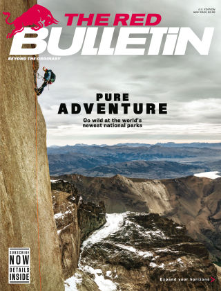 The Red Bulletin - US May 2020
