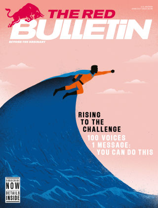 The Red Bulletin - US June/July 2020