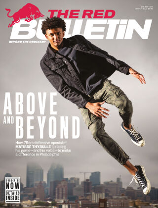 The Red Bulletin - US March 2021
