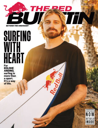 The Red Bulletin - US July/August 2021