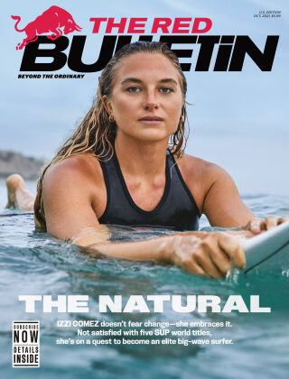 The Red Bulletin - US October 2021