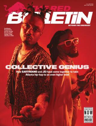 The Red Bulletin - US November 2021