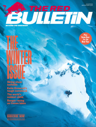 The Red Bulletin - UK December 2018