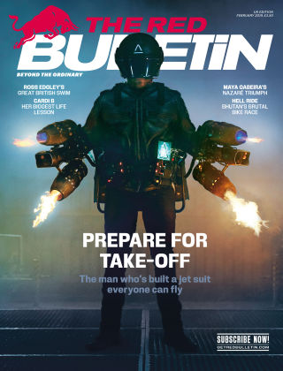 The Red Bulletin - UK February 2019