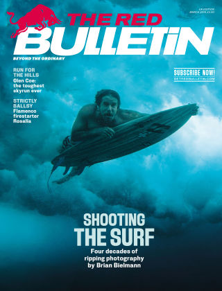The Red Bulletin - UK March 2019