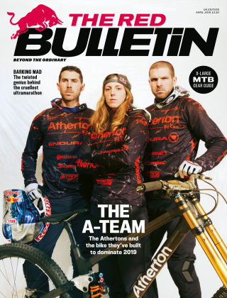 The Red Bulletin - UK April 2019