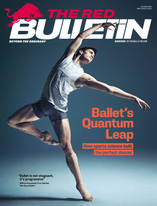 The Red Bulletin - UK May 2019