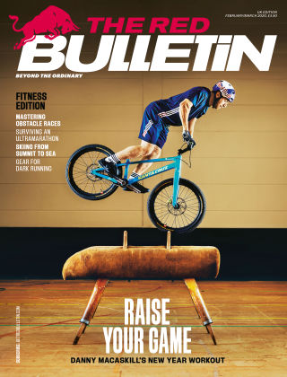 The Red Bulletin - UK February/March 2020