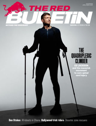 The Red Bulletin - UK April 2020