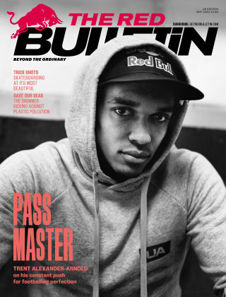 The Red Bulletin - UK May 2020