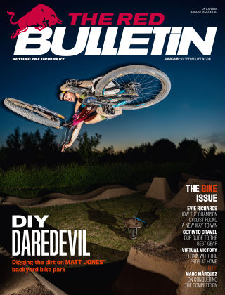 The Red Bulletin - UK August 2020