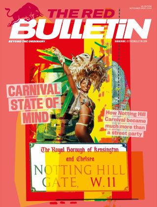 The Red Bulletin - UK September 2020