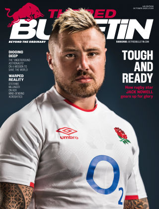 The Red Bulletin - UK October 2020
