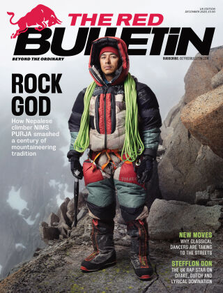 The Red Bulletin - UK December 2020