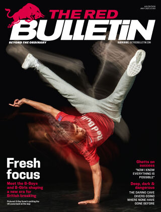The Red Bulletin - UK May 2021