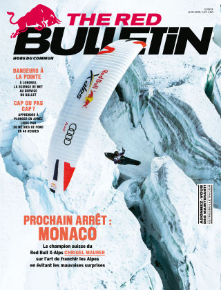 The Red Bulletin - CHFR Juin 2019