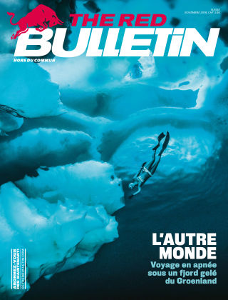 The Red Bulletin - CHFR Novembre 2019