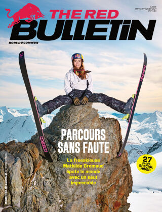 The Red Bulletin - CHFR Janvier/Fevrier 2021
