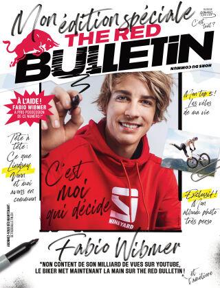 The Red Bulletin - CHFR Juin 2021