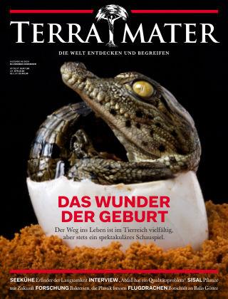 TERRA MATER Nr. 6/2020