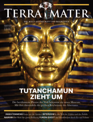 TERRA MATER Nr. 1/2021