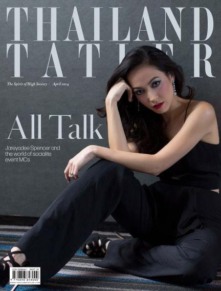 Thailand Tatler April 05, 2014 00:00