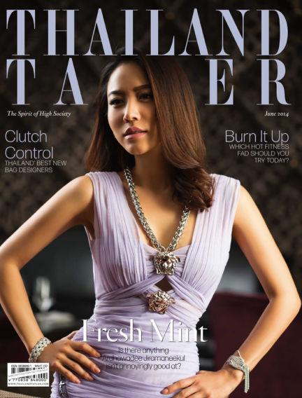 Thailand Tatler June 05, 2014 00:00