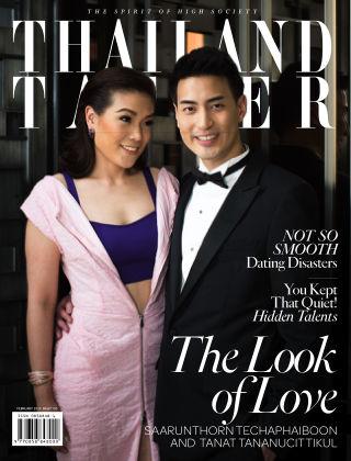 Thailand Tatler feb2014