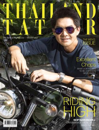 Thailand Tatler oct2014