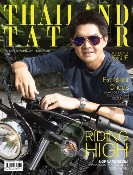 Thailand Tatler October 05, 2014 00:00