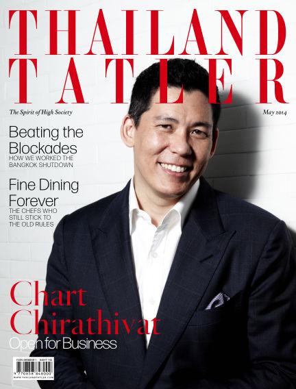 Thailand Tatler May 05, 2014 00:00