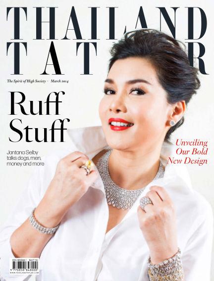 Thailand Tatler March 05, 2014 00:00