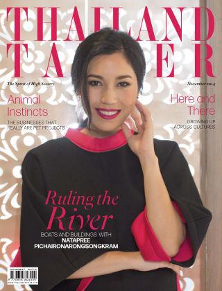 Thailand Tatler nov2014
