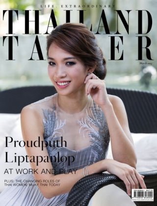 Thailand Tatler March 2015