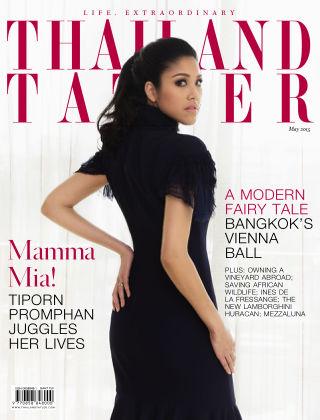 Thailand Tatler May 2015