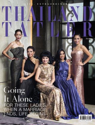 Thailand Tatler June 2015
