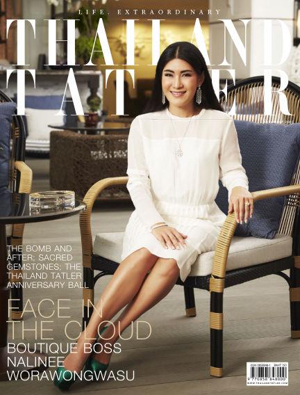 Thailand Tatler November 05, 2015 00:00