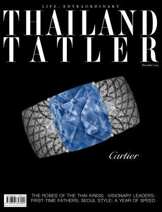 Thailand Tatler December 2015